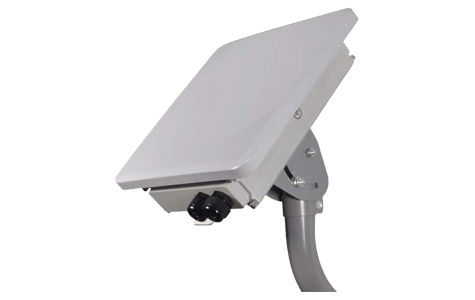 9502 BGAN M2M Integrated Antenna Terminal | Hughes