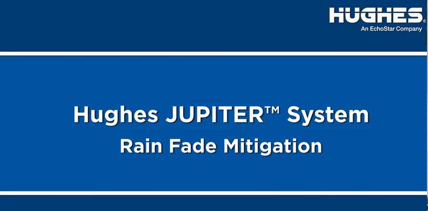 JUPITER System   Hughes