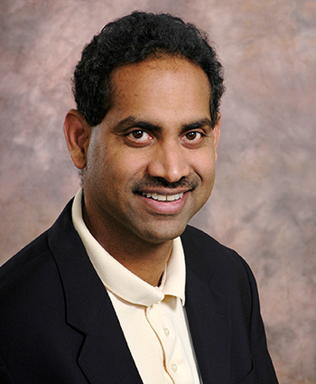 Image of Ramesh Ramaswamy, Senior VP